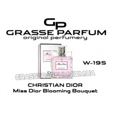 Женские духи Christian Dior «Miss Dior Blooming Bouquet»